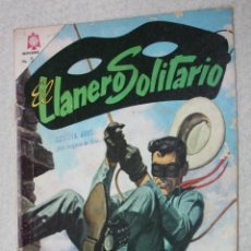 Tebeos: EL LLANERO SOLITARIO Nº 151 (DIFÍCIL). Lote 143936182