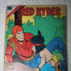 Tebeos: RED RYDER (SERIE AGUILA ): NUM. 2-471.( DIFICIL ). Lote 144851706