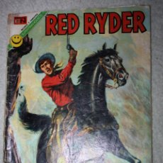 Tebeos: RED RYDER , AÑO XVIII, Nº 283, 26 DE JULIO 1976 : EL VALLE DE LAS HORMIGAS GIGANTES. Lote 144852966