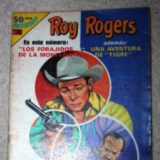 Tebeos: ROY ROGERS (SERIE AGUILA) Nº 2-459, EDITORIAL NOVARO, AÑO XVII 13 SEPTIEMBRE 1980. Lote 144947334