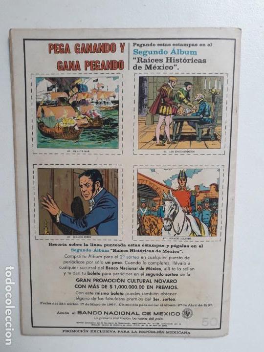 Tebeos: Roy Rogers n° 174 - original editorial Novaro - Foto 3 - 145276770