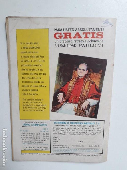 Tebeos: Roy Rogers n° 147 - original editorial Novaro - Foto 3 - 145279002