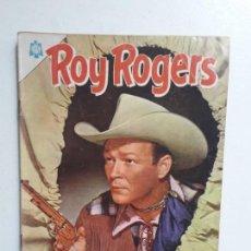 Tebeos: ROY ROGERS N° 147 - ORIGINAL EDITORIAL NOVARO. Lote 145279002