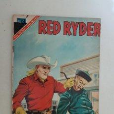 Tebeos: RED RYDER. Nº 148. NOVARO.. Lote 145290894