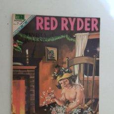 Tebeos: RED RYDER. Nº 192. NOVARO.. Lote 145291130