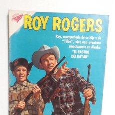 Tebeos - Roy Rogers n° 96 - original editorial Novaro - 145318318