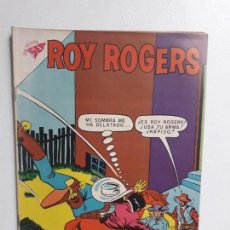 Tebeos - Roy Rogers n° 84 - original editorial Novaro - 145319458