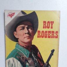 Tebeos - Roy Rogers n° 79 - original editorial Novaro - 145320282
