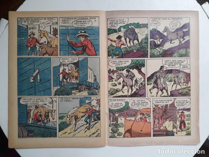 Tebeos: Roy Rogers n° 86 - original editorial Novaro - Foto 3 - 145322450