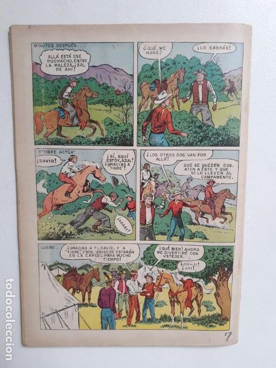 Tebeos: Roy Rogers n° 86 - original editorial Novaro - Foto 4 - 145322450