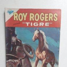 Tebeos: ROY ROGERS N° 125 - ORIGINAL EDITORIAL NOVARO. Lote 145323218