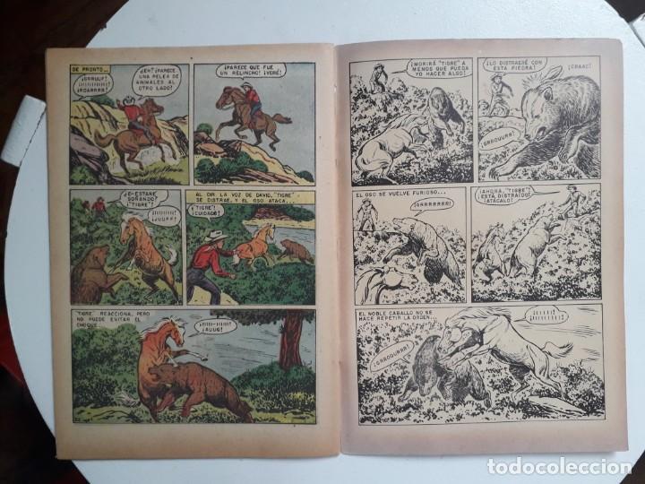 Tebeos: Roy Rogers n° 93 - original editorial Novaro - Foto 3 - 145324522