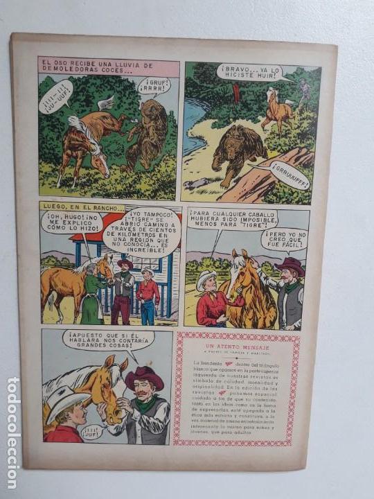 Tebeos: Roy Rogers n° 93 - original editorial Novaro - Foto 4 - 145324522
