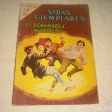 Tebeos: EL VENERABLE MURIALDO. Lote 145625210