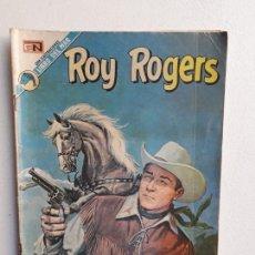 Tebeos: ROY ROGERS N° 300 - ORIGINAL EDITORIAL NOVARO. Lote 145844678
