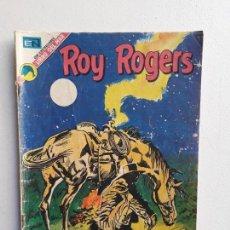 Tebeos: ROY ROGERS N° 295 - ORIGINAL EDITORIAL NOVARO. Lote 145844858