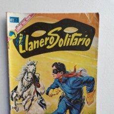 Tebeos: EL LLANERO SOLITARIO N° 288 - ORIGINAL EDITORIAL NOVARO. Lote 145845370