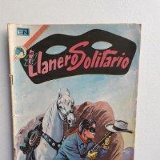 Tebeos: EL LLANERO SOLITARIO N° 286 - ORIGINAL EDITORIAL NOVARO. Lote 145845514
