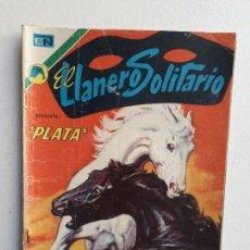 Tebeos: EL LLANERO SOLITARIO N° 278 - ORIGINAL EDITORIAL NOVARO. Lote 145845706