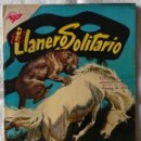 Tebeos: COMIC EL LLANERO SOLITARIO Nº93 ORIGINAL 1960 BUEN ESTADO. Lote 145882994