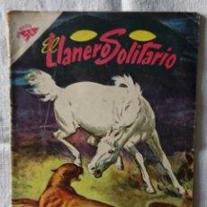 Tebeos: COMIC EL LLANERO SOLITARIO Nº105 ORIGINAL 1961 BUEN ESTADO. Lote 145883350