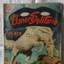 Tebeos: COMIC EL LLANERO SOLITARIO Nº139 ORIGINAL 1964 . Lote 145883614