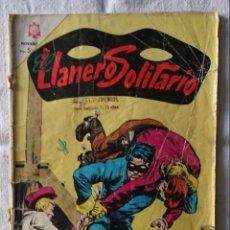 Tebeos: COMIC EL LLANERO SOLITARIO Nº150 ORIGINAL 1965. Lote 145884054