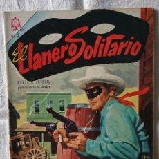 Tebeos: COMIC EL LLANERO SOLITARIO Nº152 ORIGINAL 1965. Lote 145884262