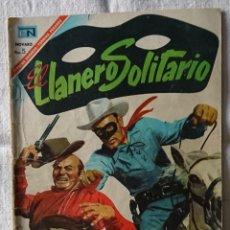 Tebeos: COMIC EL LLANERO SOLITARIO Nº171 ORIGINAL 1967 . Lote 145884630