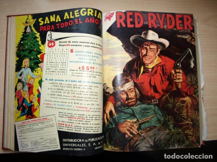 Tebeos: TOMO CÓN CÓN 9 NÚMEROS - MUY DIFICILES ORIGINALES - NOVARO - VER FOTOS Y TITULOS - Foto 12 - 145900498