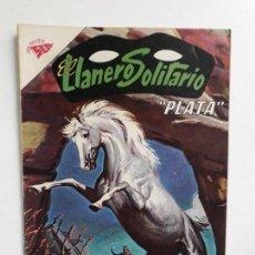 Tebeos: EL LLANERO SOLITARIO N° 96 - ORIGINAL EDITORIAL NOVARO. Lote 145947978