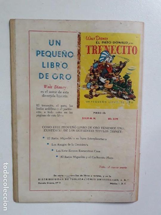 Tebeos: El llanero solitario n° 84 - original editorial Novaro - Foto 4 - 145949114