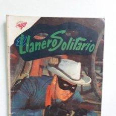 Tebeos: EL LLANERO SOLITARIO N° 84 - ORIGINAL EDITORIAL NOVARO. Lote 145949114
