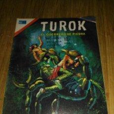 Livros de Banda Desenhada: TUROK Nº 95 SERIE ÁGUILA NOVARO. Lote 145994182