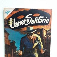 Tebeos: EL LLANERO SOLITARIO N° 59 - ORIGINAL EDITORIAL NOVARO. Lote 146035270