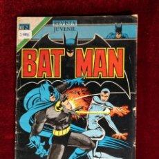 Livros de Banda Desenhada: BATMAN SERIE AGUILA EDITORIAL NOVARO 2 - 885 AÑO 1977. Lote 146343626
