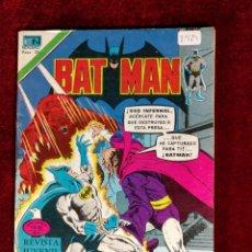 Livros de Banda Desenhada: BATMAN SERIE AGUILA EDITORIAL NOVARO 2 - 929 AÑO 1978. Lote 146344066