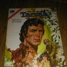 Tebeos: TARZAN Nº 557 SERIE ÁGUILA MUY DIFÍCIL. Lote 146558982