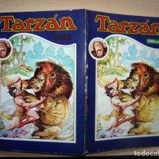 Tebeos: TARZAN - LIBRO COMIC - TOMO VIII - NOVARO . Lote 146710370