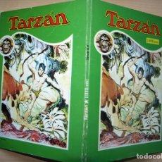 Tebeos: TARZAN - LIBRO COMIC - TOMO XV - NOVARO . Lote 146710398