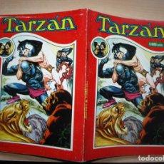 Tebeos: TARZAN - LIBRO COMIC - TOMO VI - NOVARO . Lote 146710430