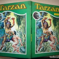 Tebeos: TARZAN - LIBRO COMIC - TOMO XII - NOVARO . Lote 146710438