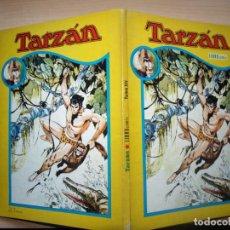 Tebeos: TARZAN - LIBRO COMIC - TOMO XIV - NOVARO . Lote 146710474