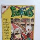 Tebeos: FANTOMAS N° 14 - ORIGINAL EDITORIAL NOVARO. Lote 146726866