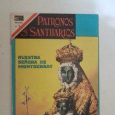 Tebeos: PATRONOS Y SANTUARIOS. Nº 16. NOVARO.. Lote 146944510
