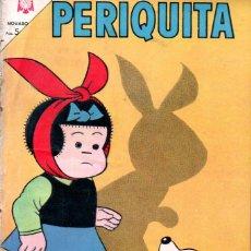 Tebeos: PERIQUITA Nº 50 - 1965. Lote 147071778