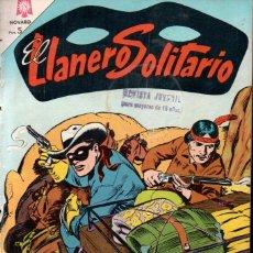 Tebeos: EL LLANERO SOLITARIO Nº 146 - 1965. Lote 147072702