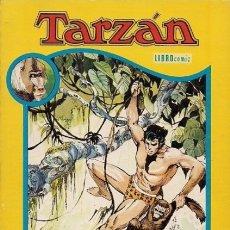 Tebeos: TARZÁN-LIBROCÓMIC- Nº 14 - EL PUEBLO DEL VELO- JESSE MARSH-1975-BUEN ESTADO- MUY RARO-LEAN-9997. Lote 147389173