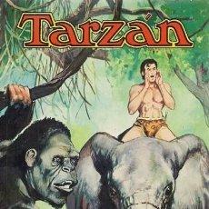 Tebeos: TARZÁN- LIBROCÓMIC- Nº 26- EL PEQUEÑO ELEFANTE-1976-GRAN JESSE MARSH-MUY BUENO-DIFÍCIL-LEAN-0000. Lote 147397434