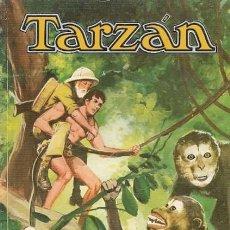 Tebeos: TARZÁN- LIBROCÓMIC- Nº 46 -LOS PRISIONEROS DEL VALLE-1978-GRAN JESSE MARSH-BUENO-DIFÍCIL-LEAN-0001. Lote 147397890
